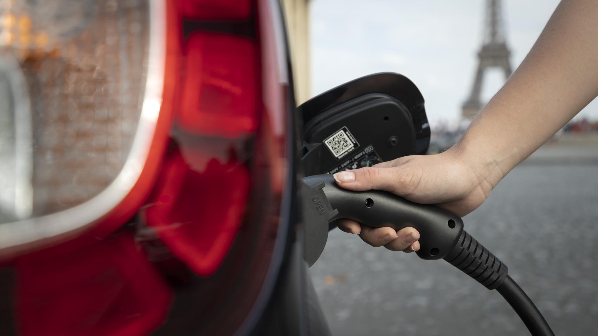 Smart: tudo elétrico a partir de agora | Unibanco