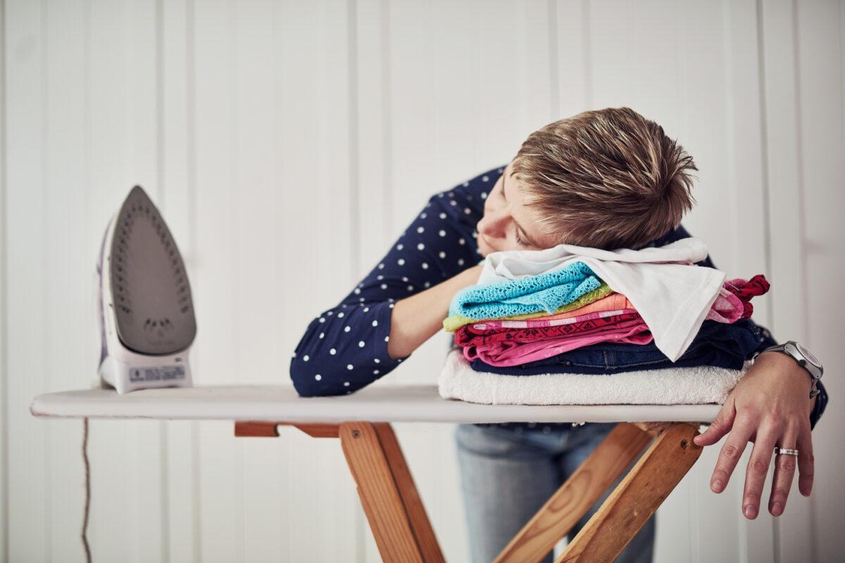 A ferro&vapor: dicas e truques para passar roupa como um pro | Unibanco