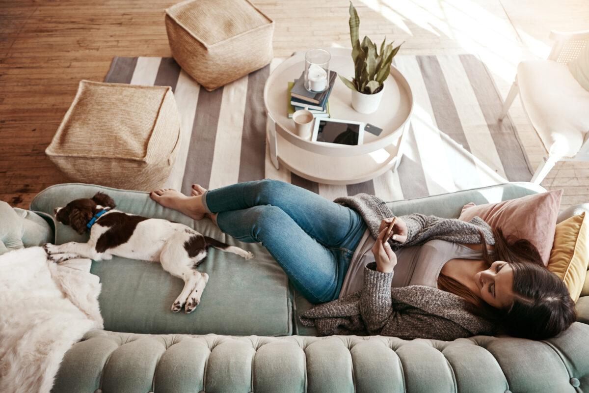 Como trabalhar a partir de casa, mantendo a produtividade em alta e o  stress no mínimo | Unibanco