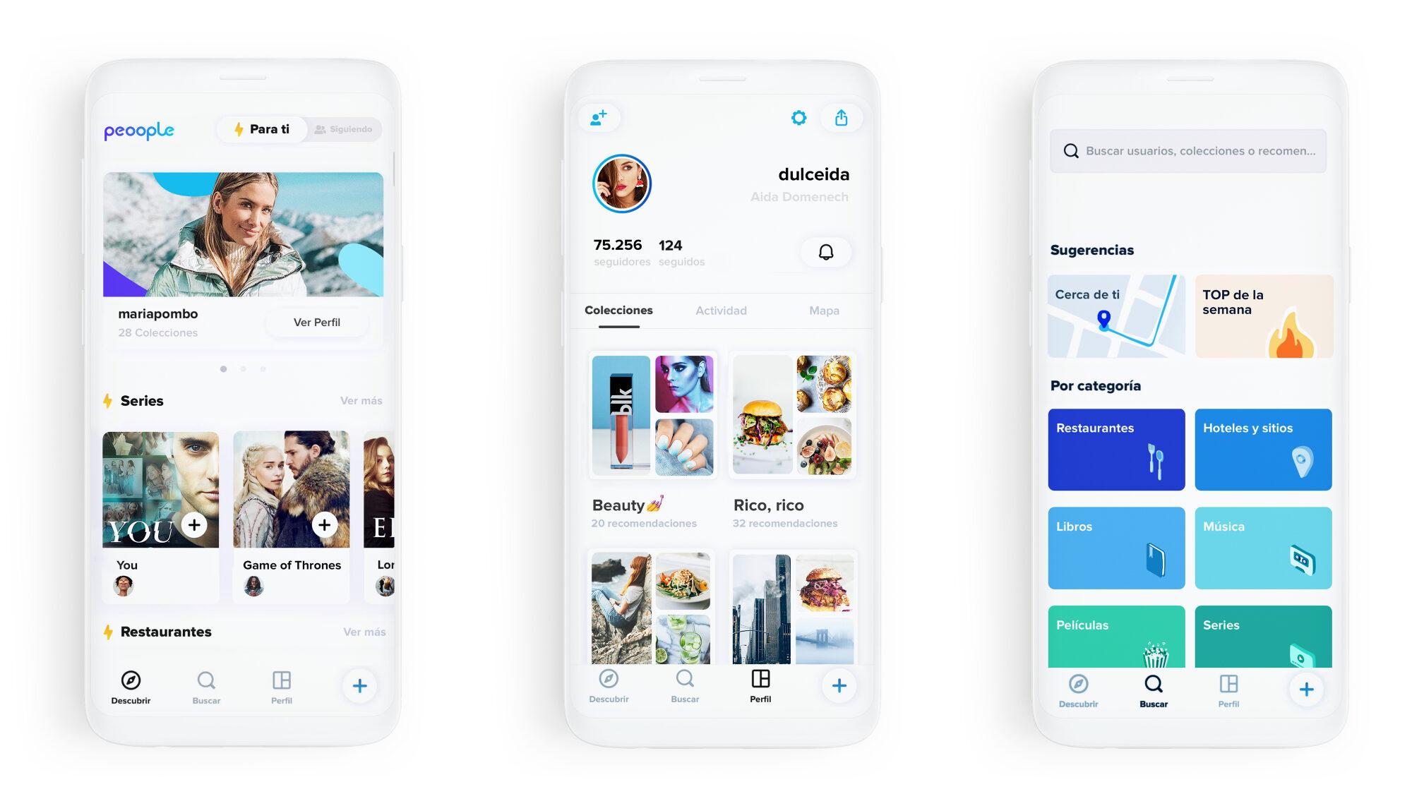 Já conhece a Peoople, a  app que está a dar que falar? | Unibanco