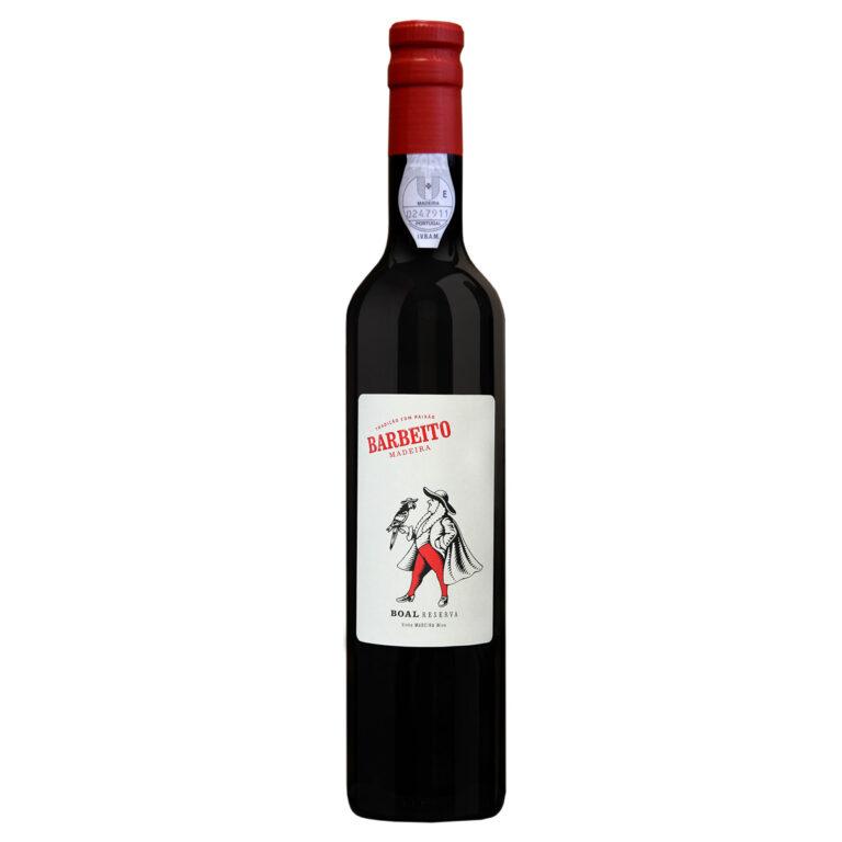 Vinhos para frutos secos | Unibanco
