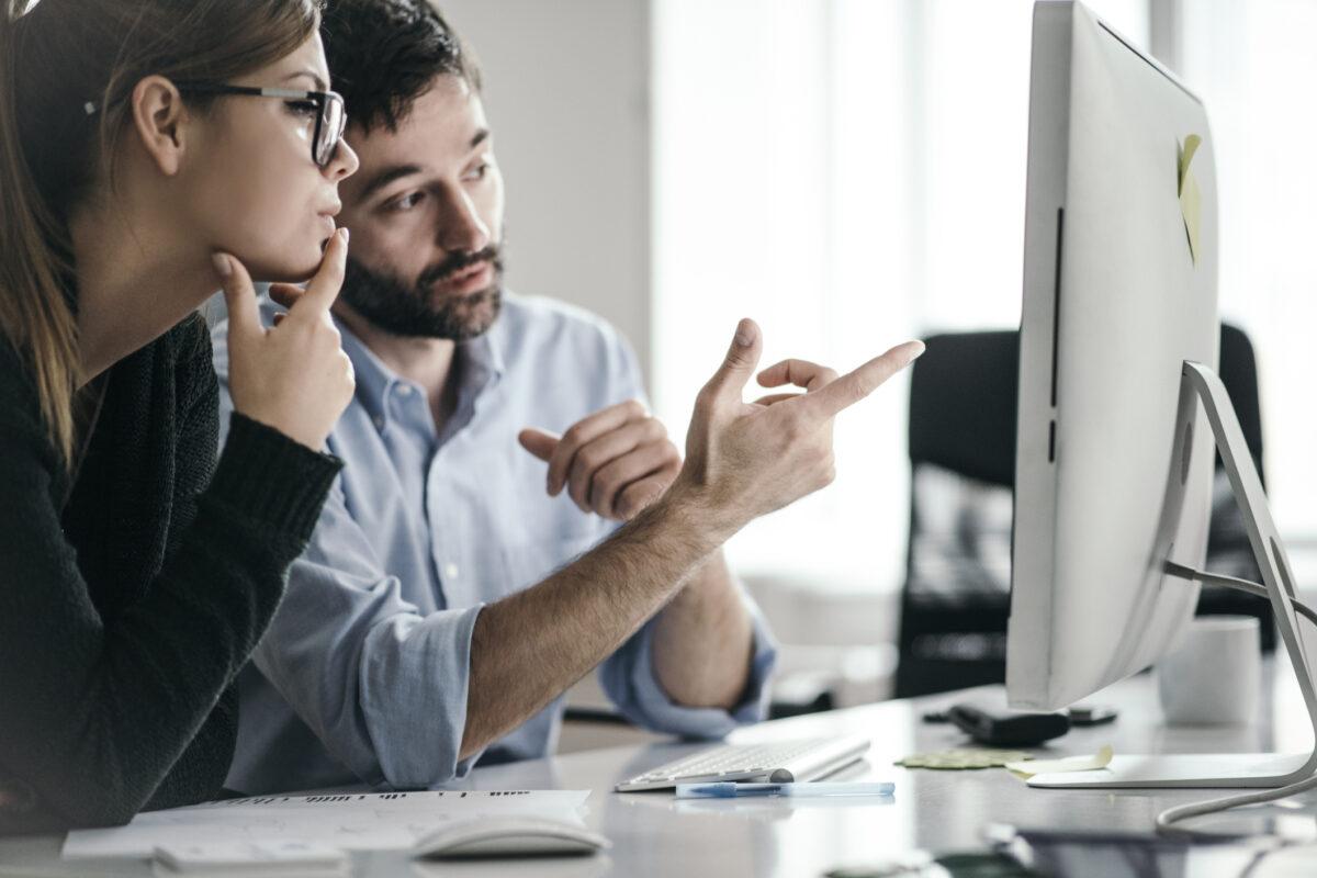 Cinco hábitos para ser promovido | Unibanco
