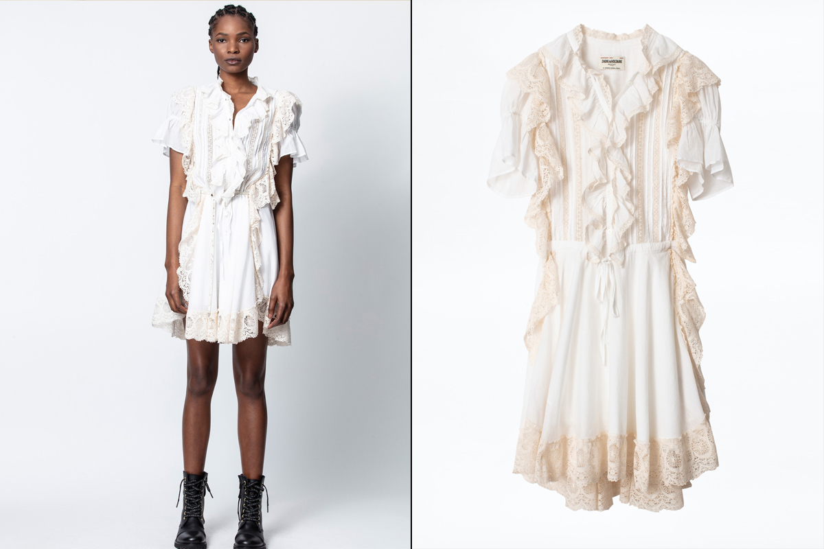 Dress to express | Unibanco