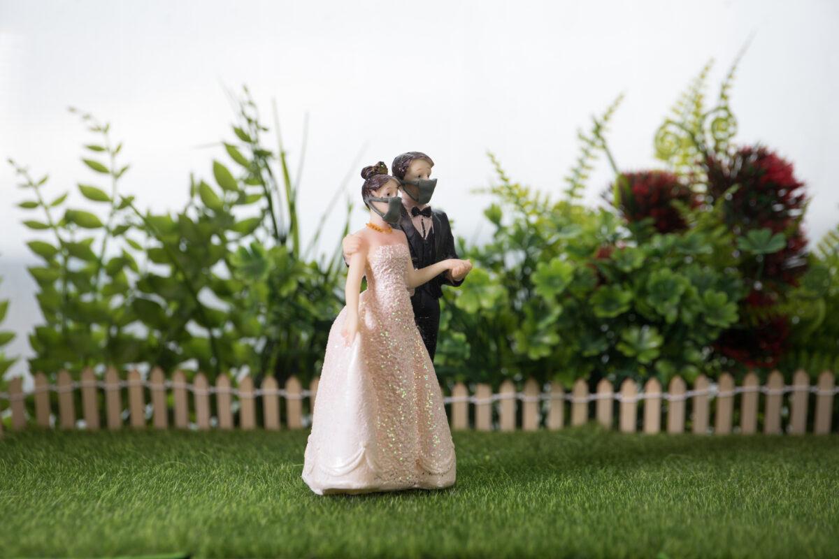 Casamentos no novo normal   Unibanco
