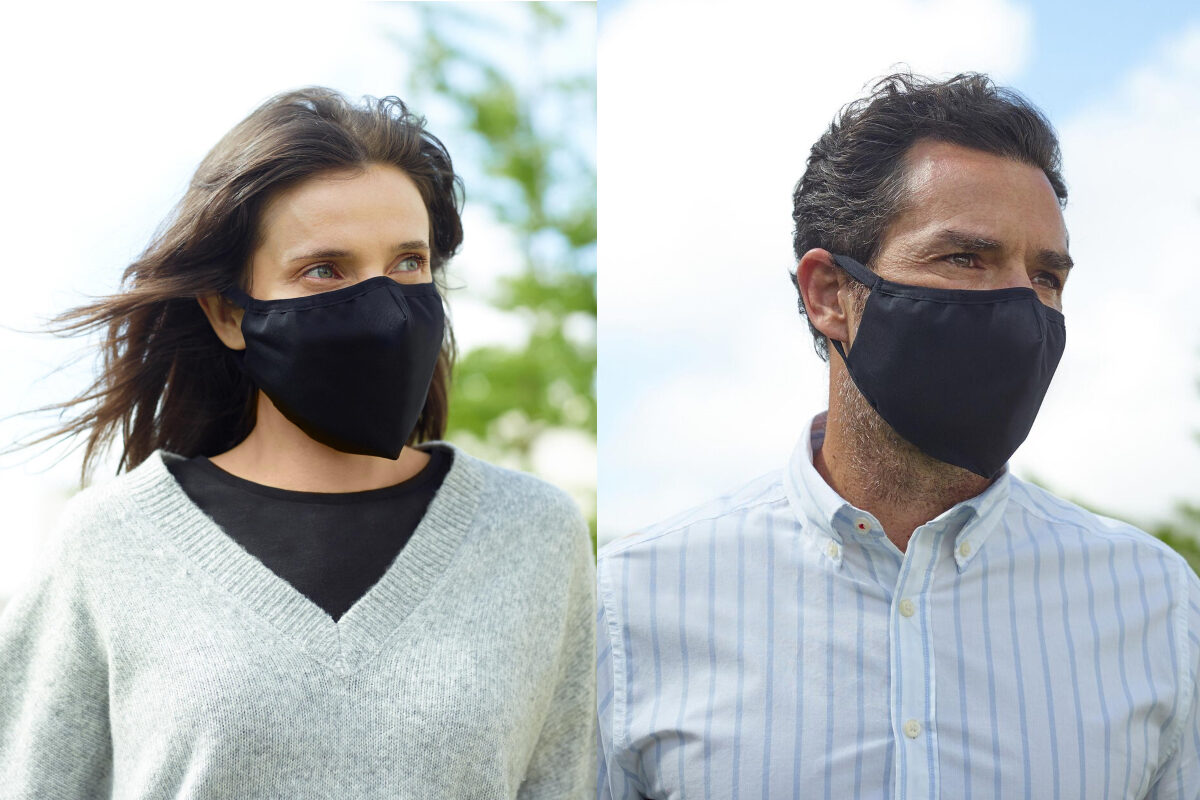 Onde encontrar e como fazer máscaras de proteção   Unibanco