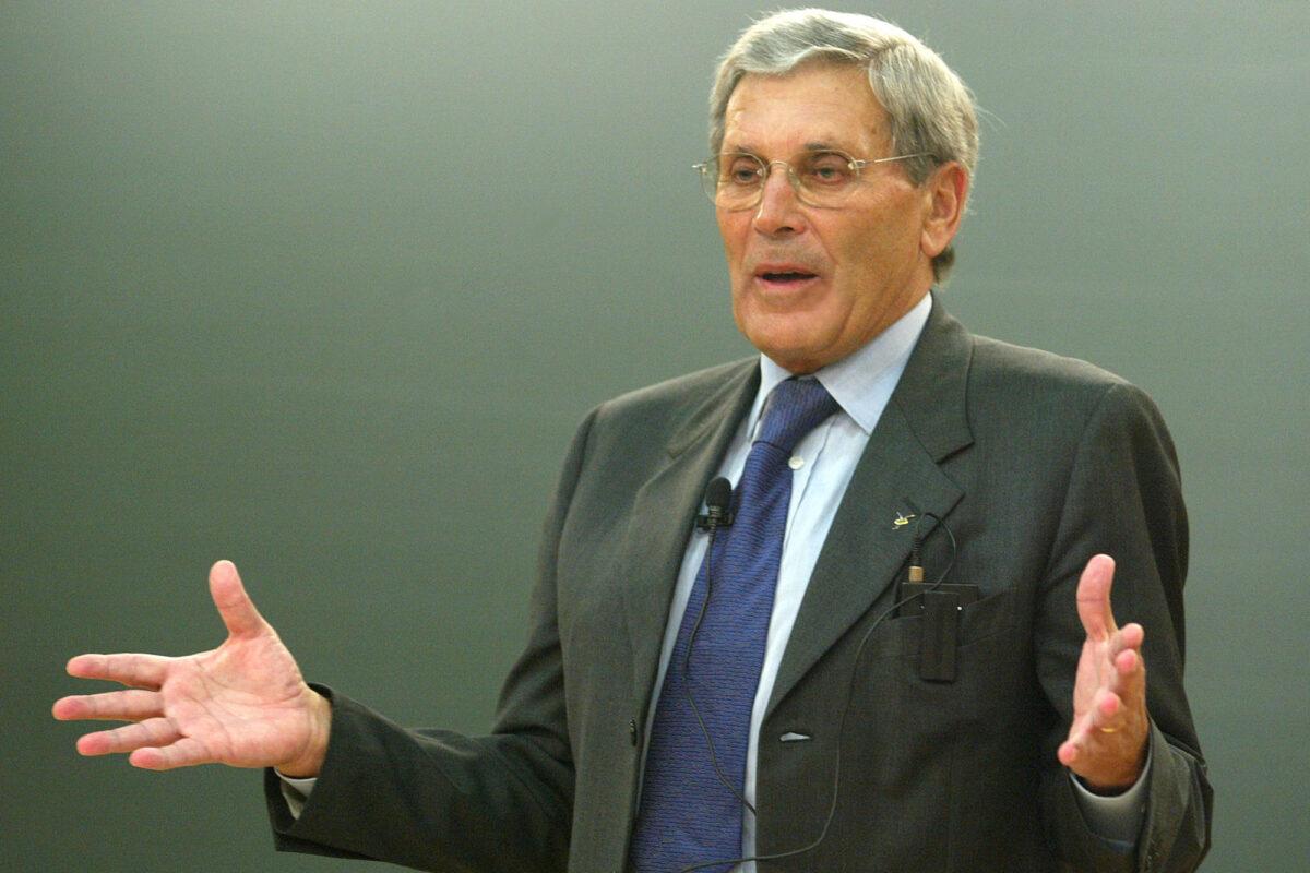 As regras de sucesso segundo os maiores homens de negócios | Unibanco