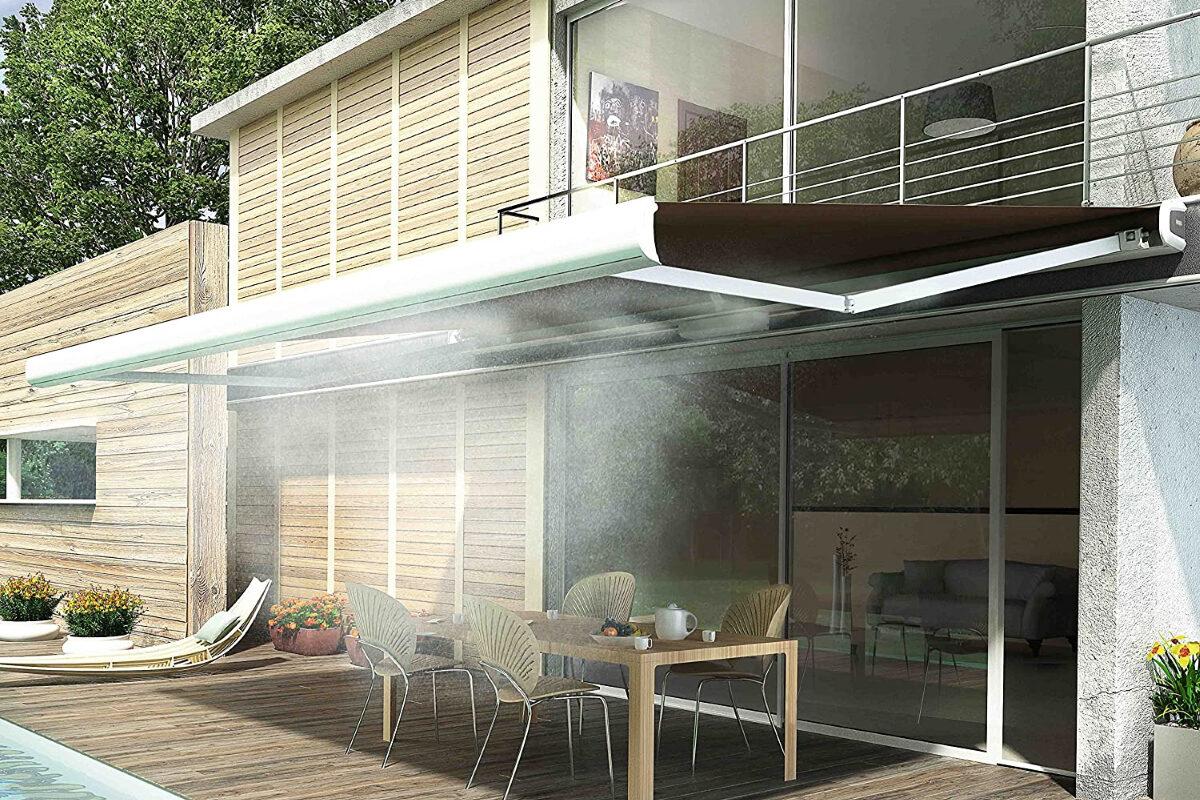10 gadgets top para refrescar o ambiente | Unibanco