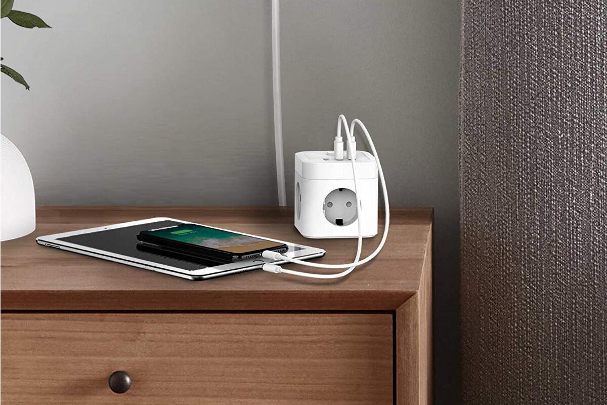 Estes gadgets por menos de 20 euros vão dar um jeitão | Unibanco