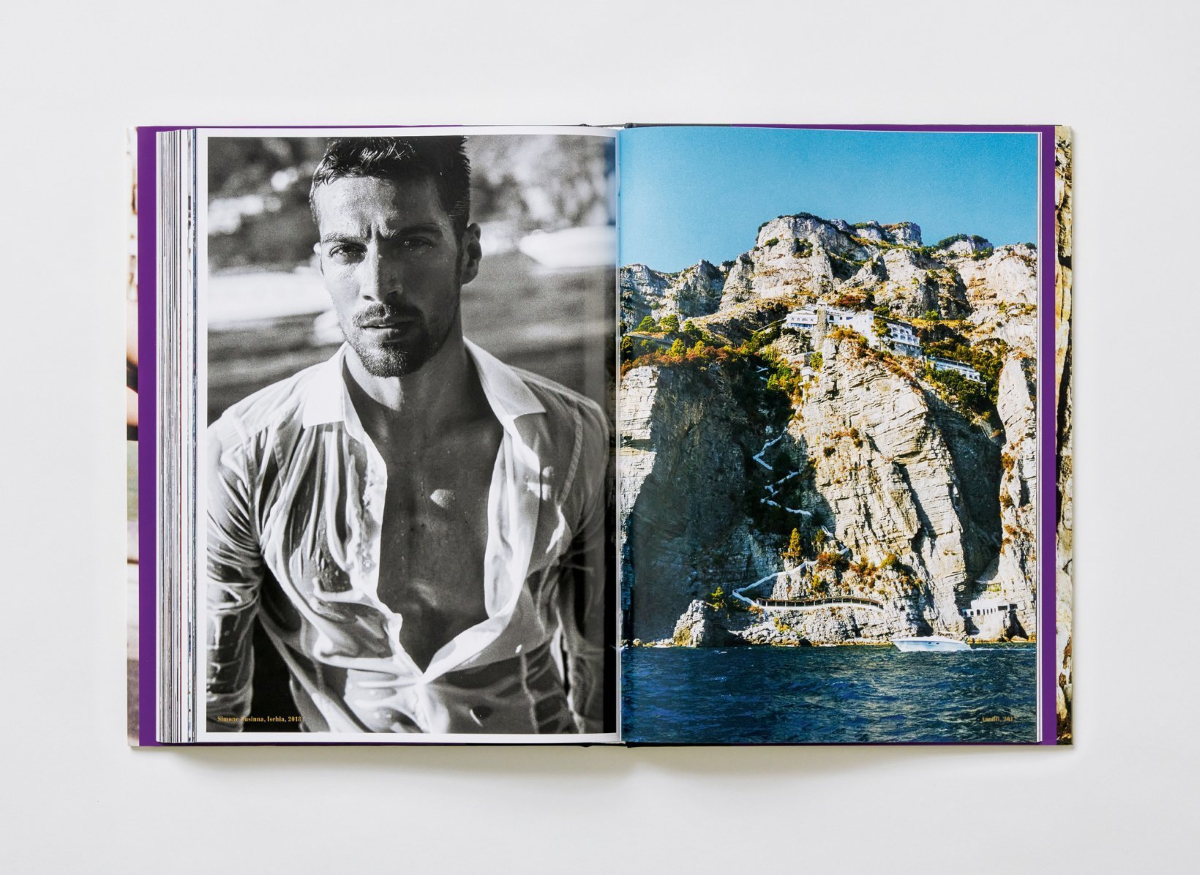 Ciao, uma homenagem a Itália | Unibanco