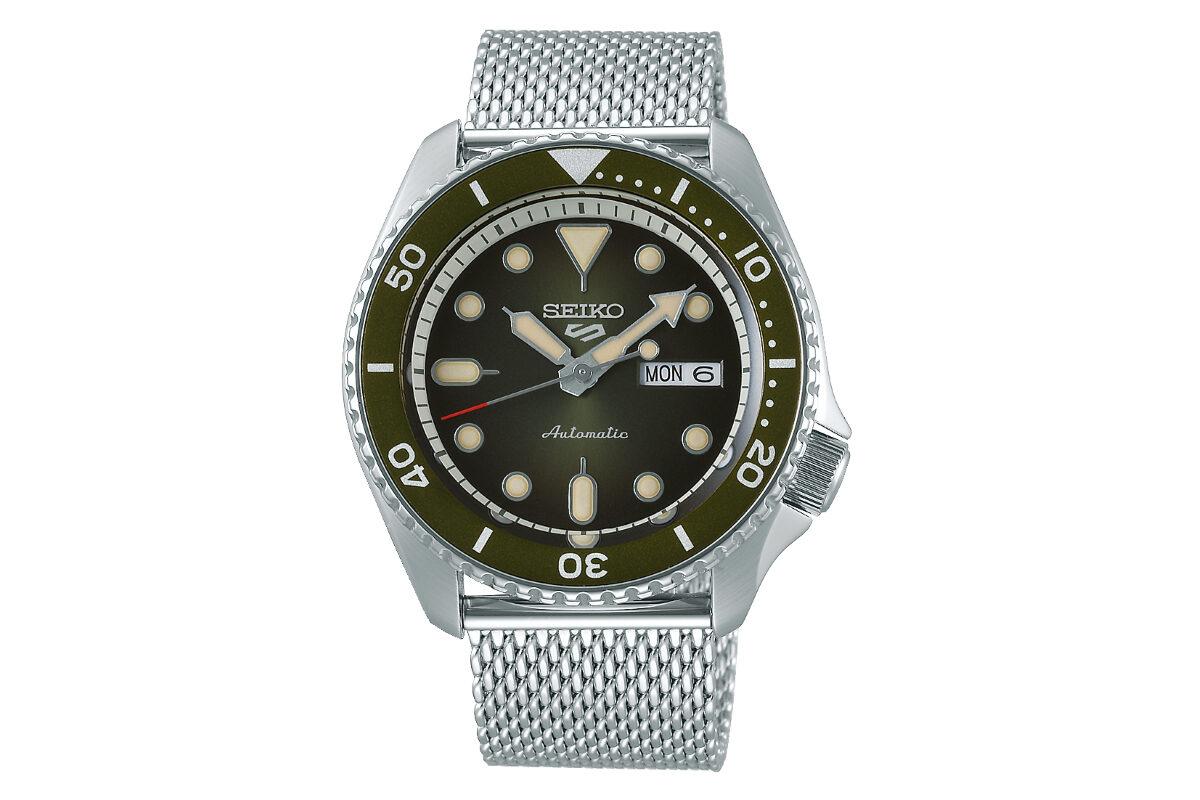 Os melhores relógios de mergulho | Unibanco