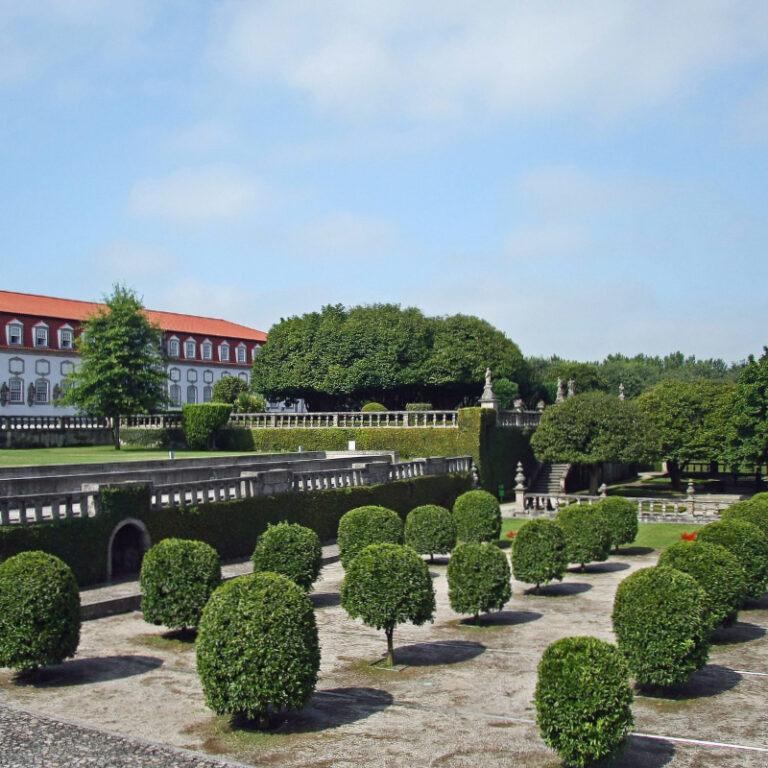 Os jardins mais bonitos de Portugal | Unibanco