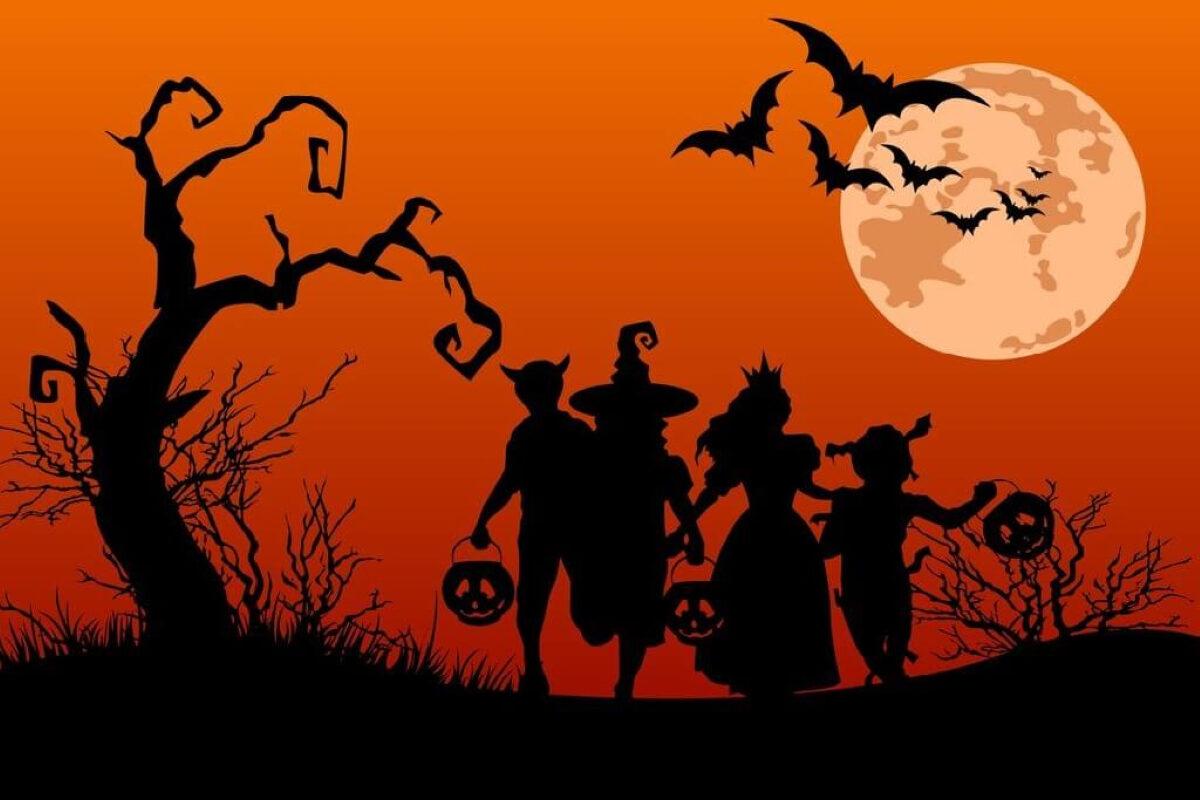 Dia das Bruxas: como festejar o Halloween em tempo de Covid   Unibanco
