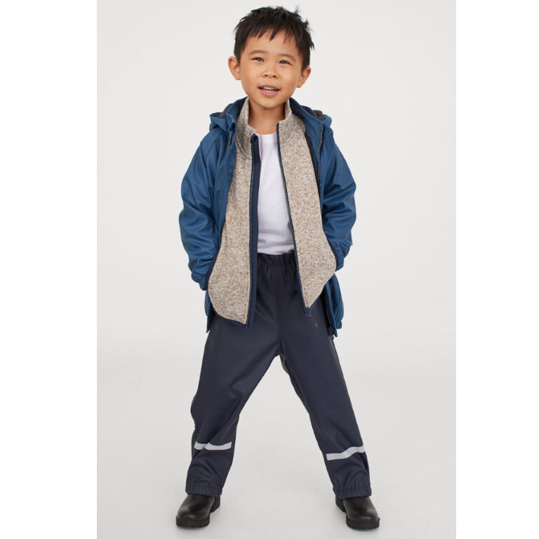 A roupa certa para nos proteger da chuva | Unibanco