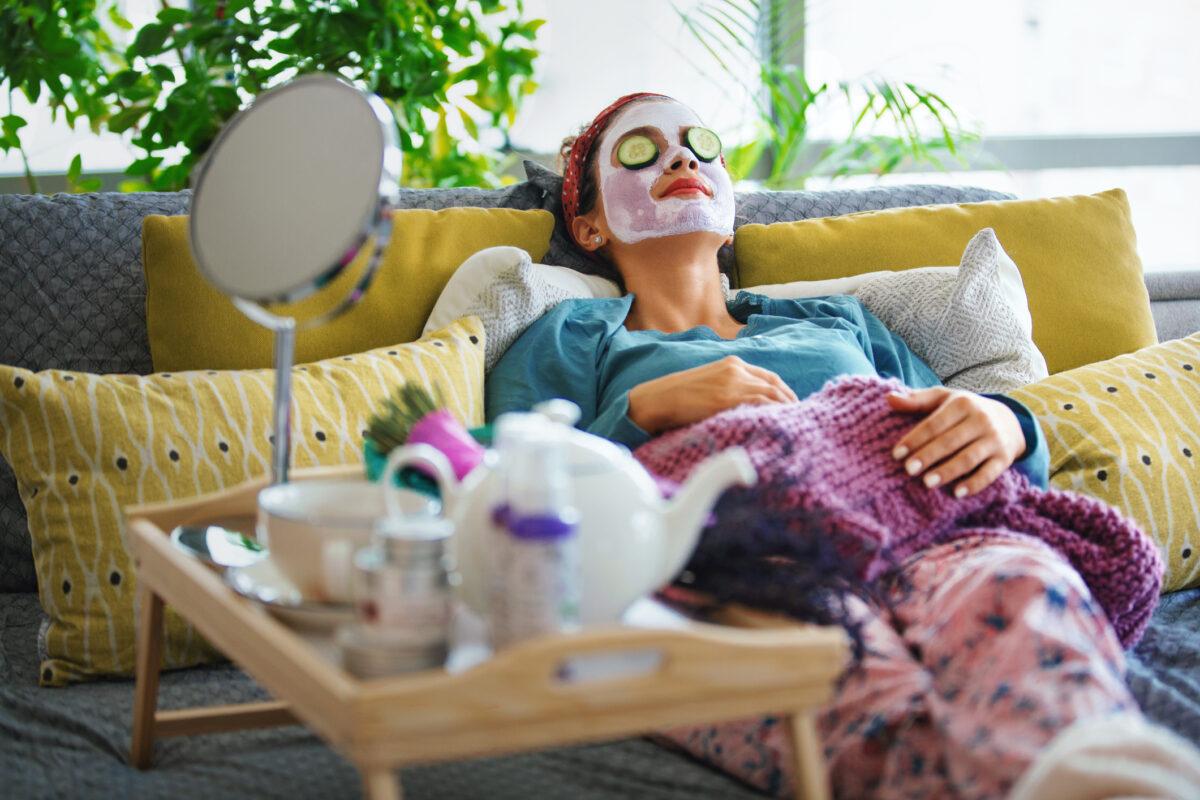 5 Rituais de beleza para preparar a pele para o inverno | Unibanco