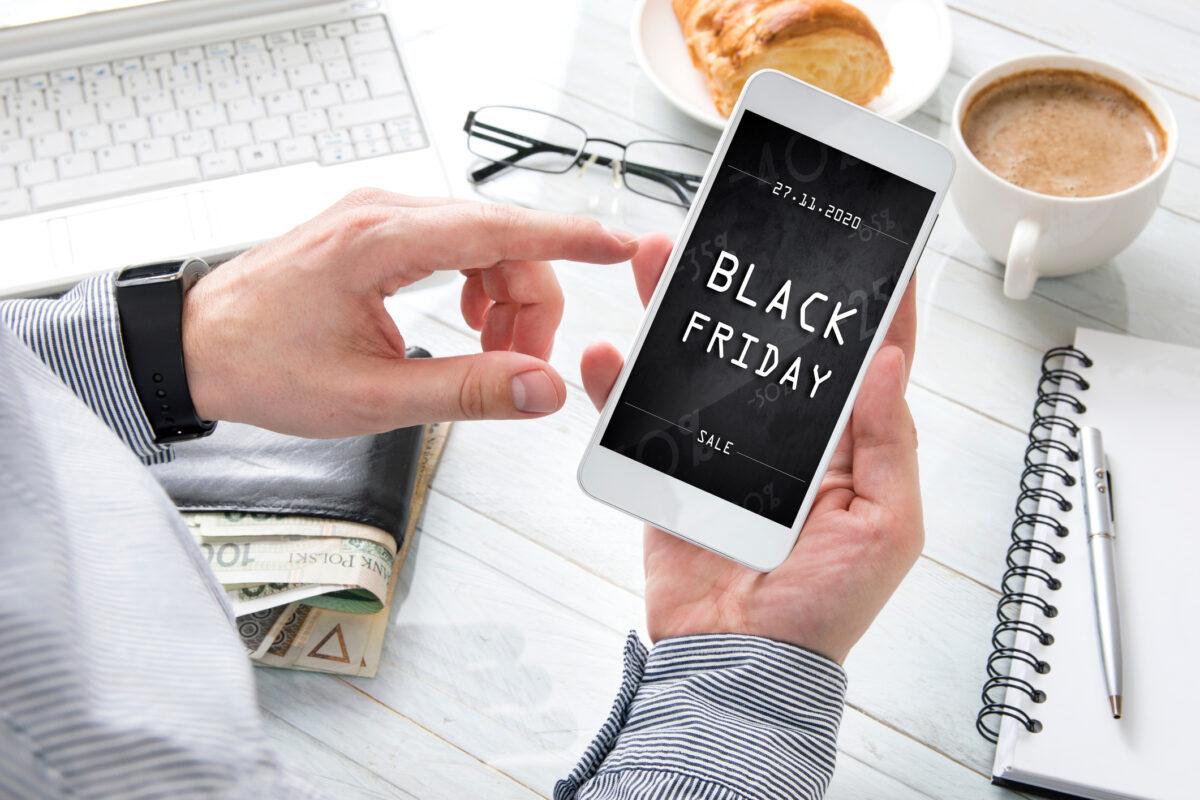 Como aproveitar a Black Friday em tempos de pandemia | Unibanco