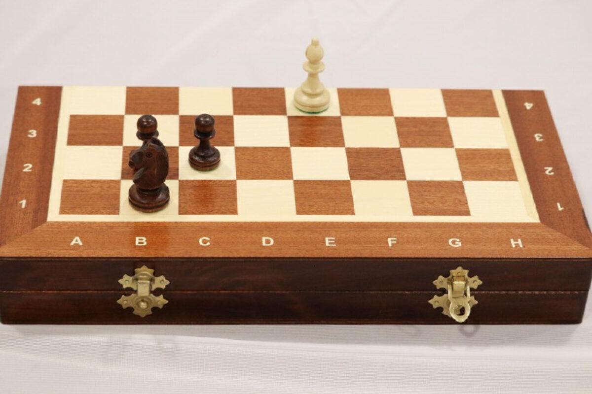Gambito de Dama: série da Netflix coloca o xadrez na moda | Unibanco