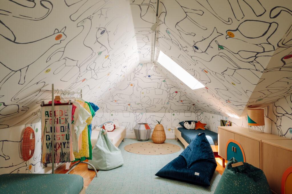 Gracinha Viterbo explica como decorar o quarto das crianças – Blog Unibanco