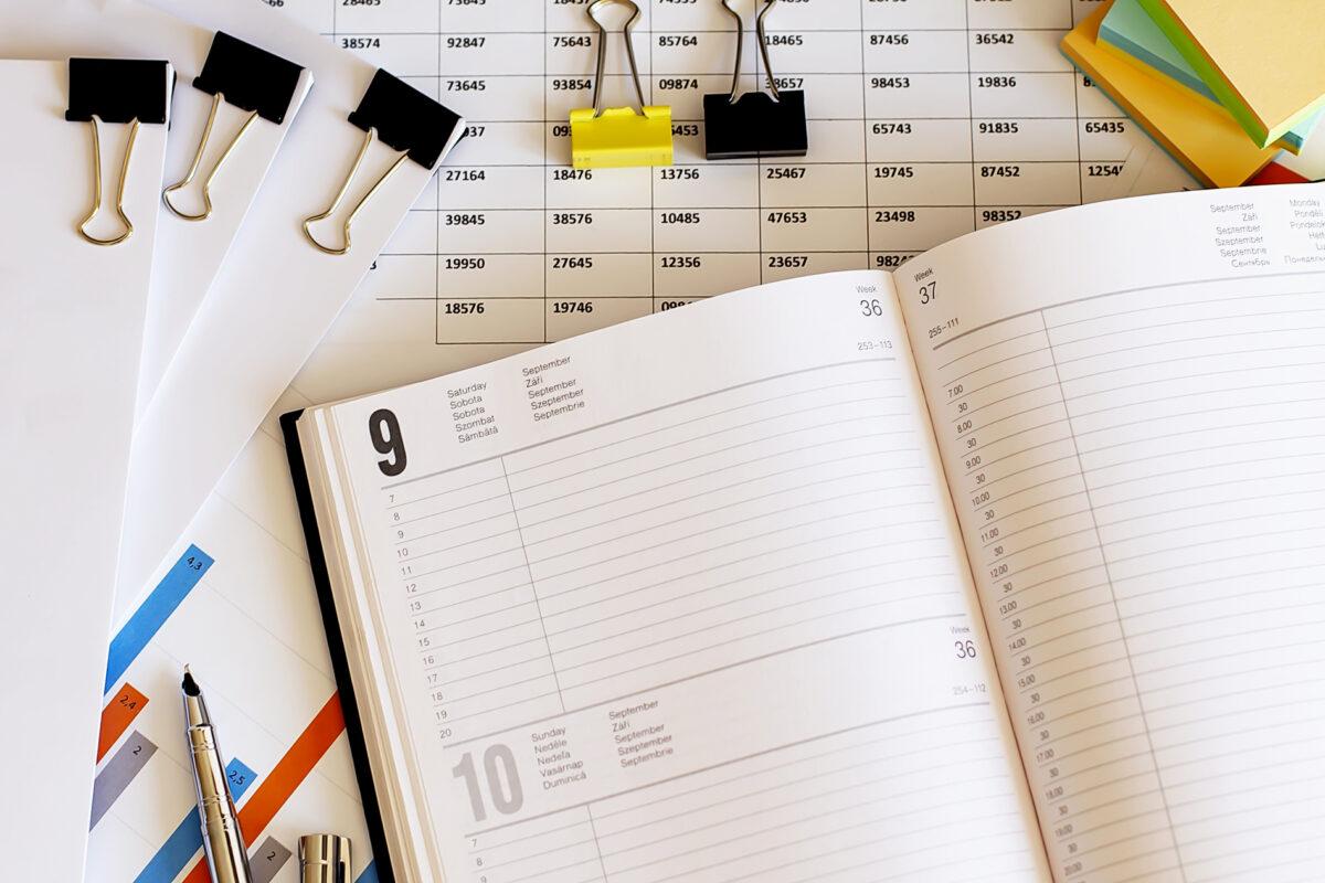 10 dicas para ser mais produtivo em 2021 | Unibanco