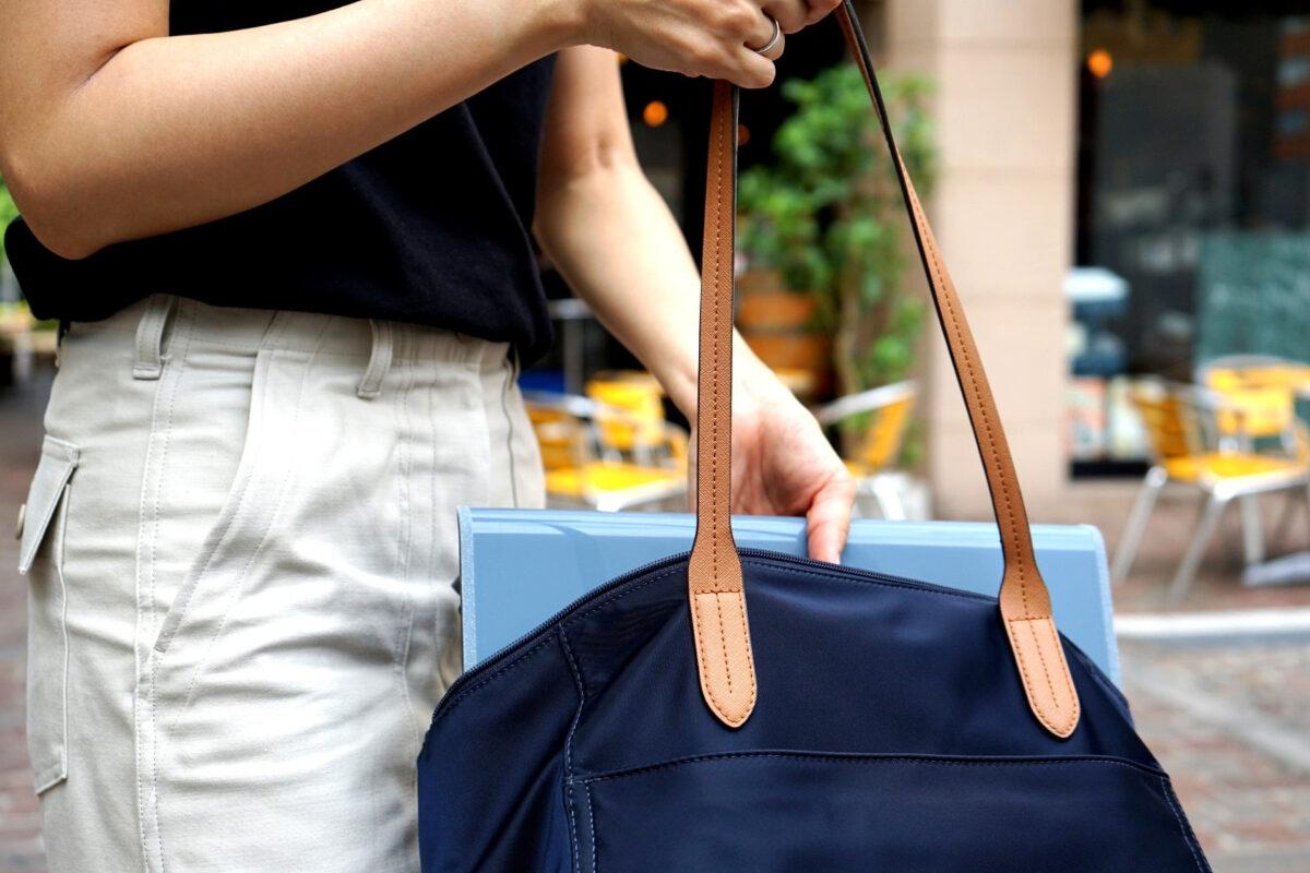 E se pudesse levar um carro na mochila? | Unibanco