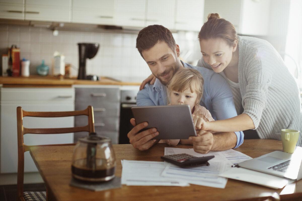 Crédito consolidado: uma solução mais em conta | Unibanco