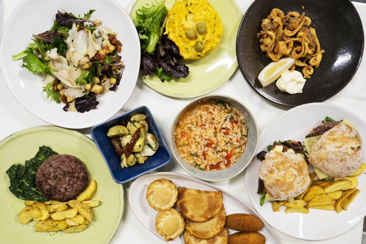 Restaurantes: as melhores novidades para pedir em casa | Unibanco
