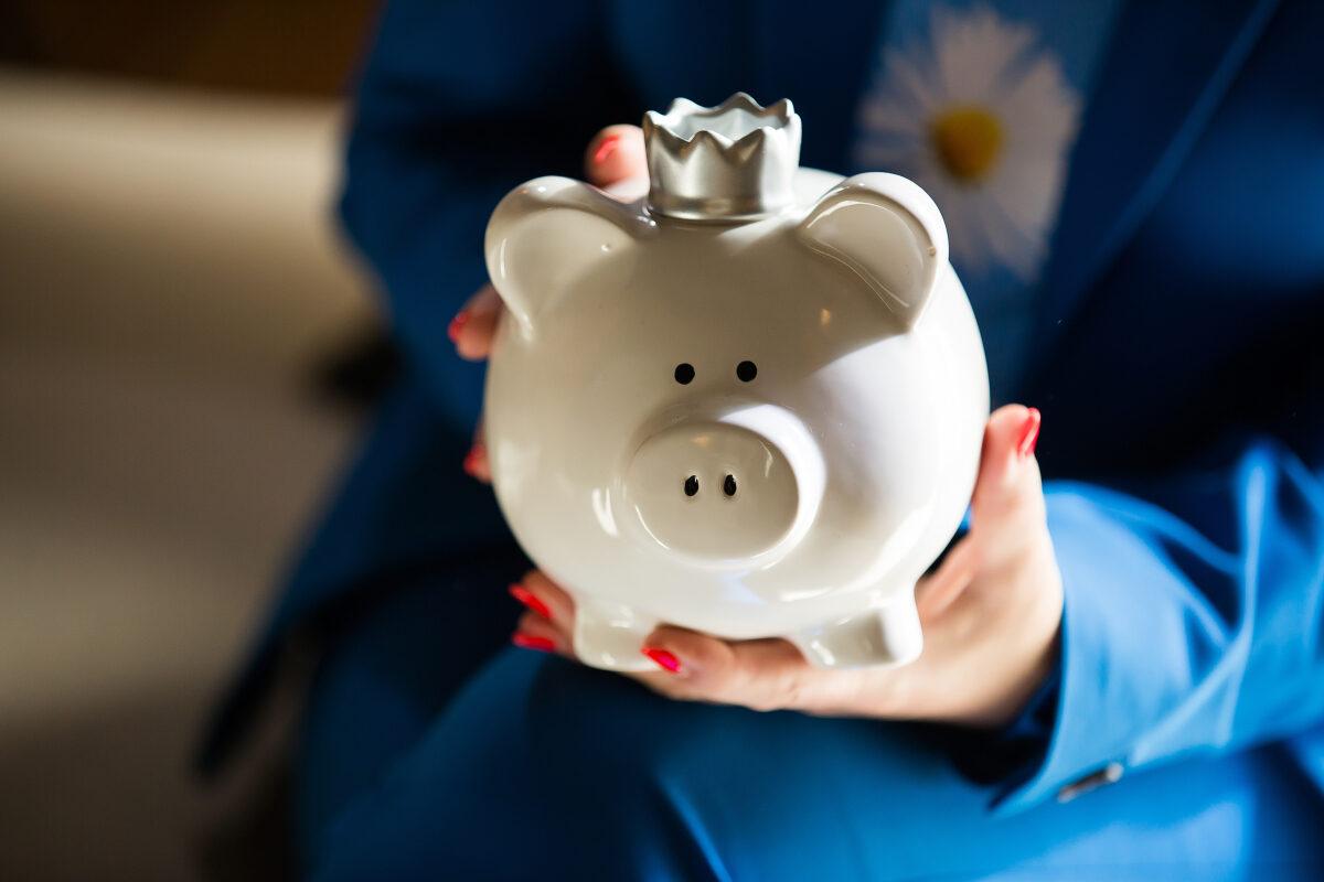 Carina Meireles:  5 dicas para uma vida financeira saudável | Unibanco