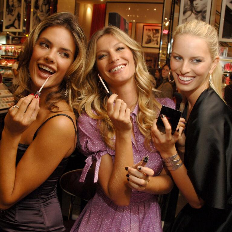 A ascensão e queda da Victoria's Secret | Unibanco