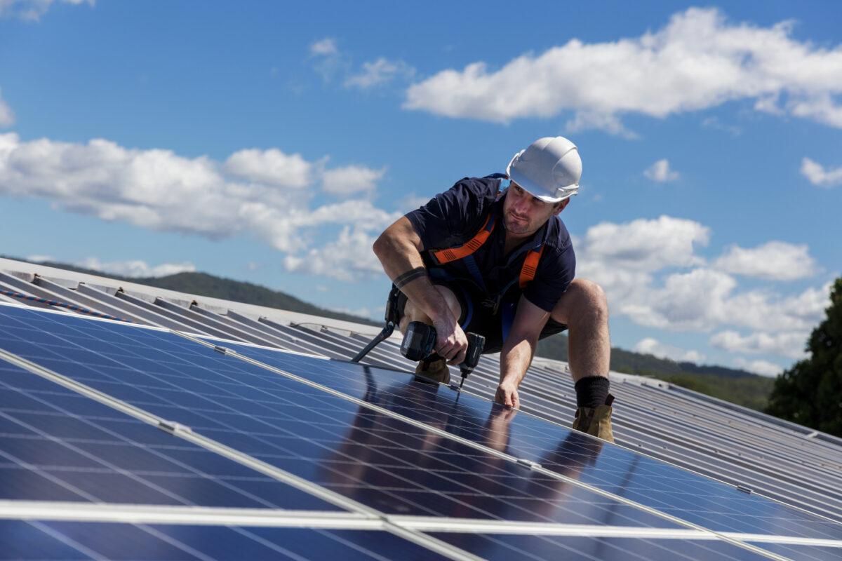 Como colocar energia solar em casa | Unibanco