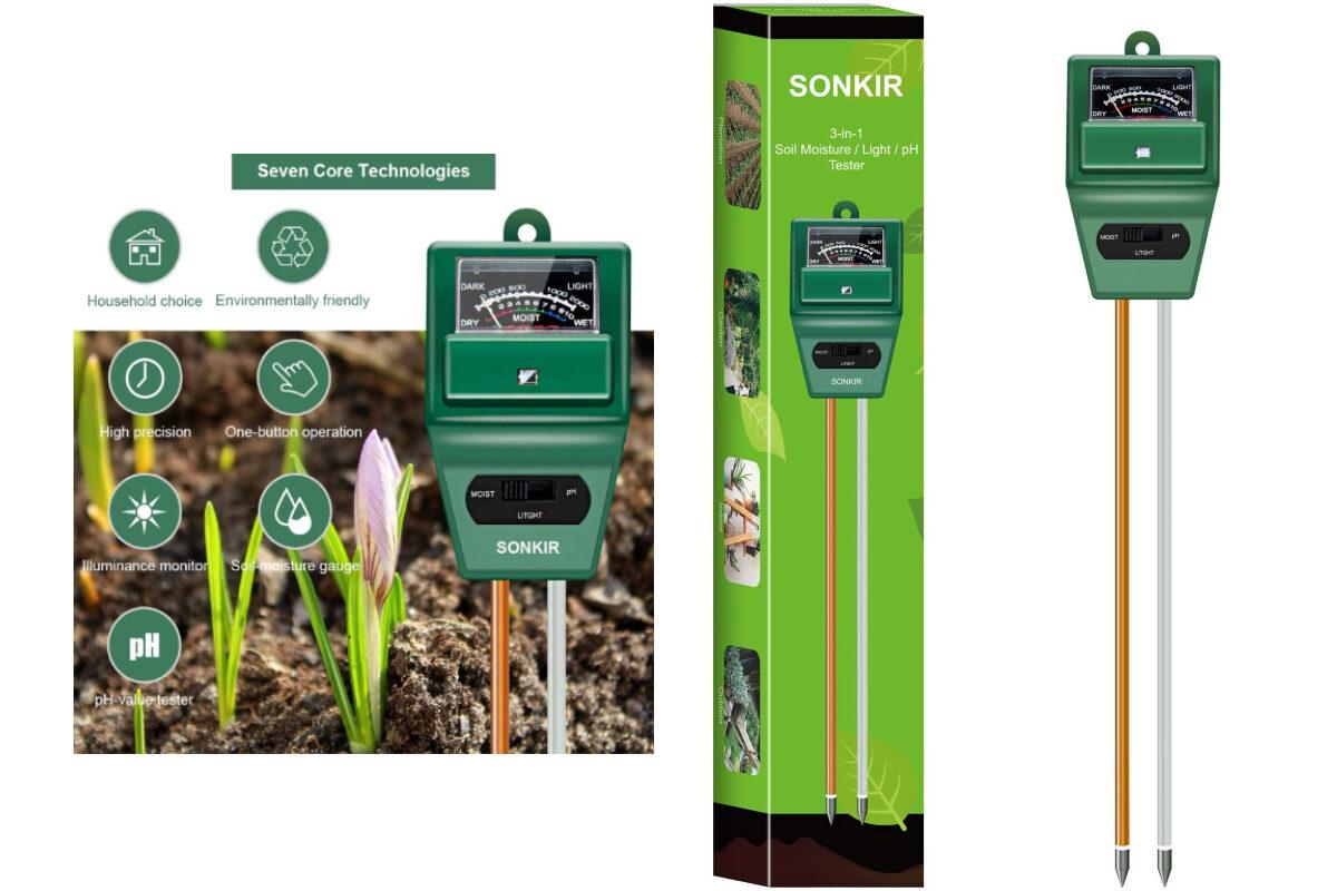 9 gadgets para cuidar das plantas com muito carinho | Unibanco