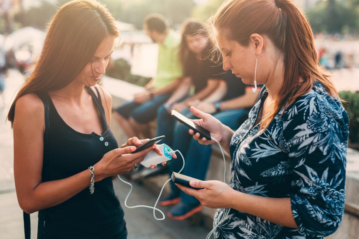 Dicas para carregar o telemóvel de forma mais eficiente   Unibanco