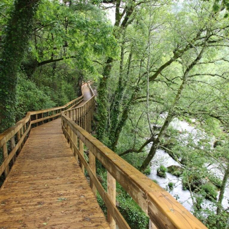 Sente-se preparado? Vamos atravessar pontes suspensas e outros caminhos de tirar o fôlego | Unibanco
