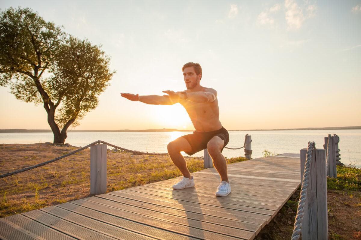 Como preparar o corpo para o verão, em cinco passos | Unibanco
