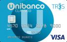 Cartao de Credito TR3S Unibanco