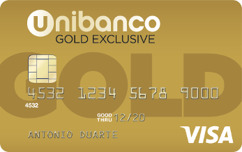 cartao-unibanco-gold-exclusive