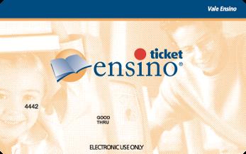 Ticket Ensino