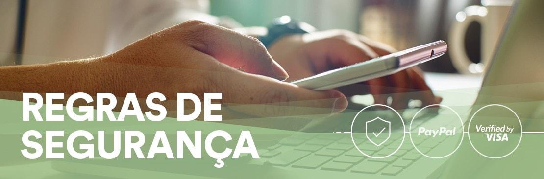Segurança online com o cartão Unibanco