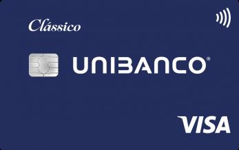 Cartão de Crédito Unibanco Clássico