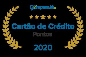 Prémio Cartão de Crédito Pontos